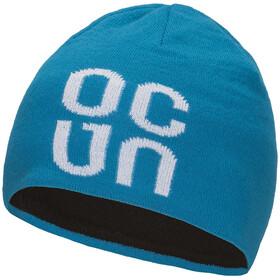 Ocun Logo Czapka, turquoise